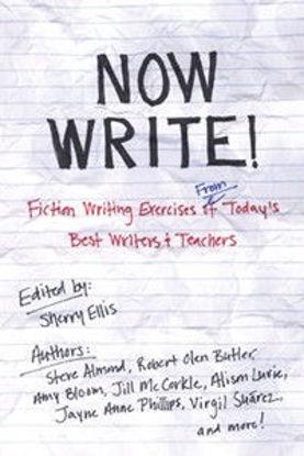 图片 Now Write!: Fiction Writing Exercises From Today's Best Writers & Teachers