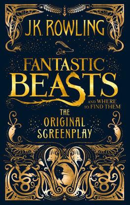 图片 Fantastic Beasts and Where to Find Them: The Original Screenplay