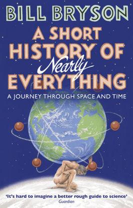 图片 A Short History of Nearly Everything