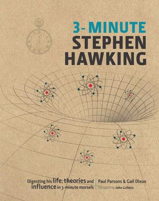 图片 3-Minute Stephen Hawking