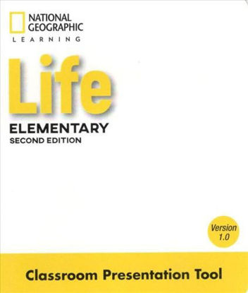 Picture of Life – Elementary – Class Presentation Tool (USB) – 2nd ed