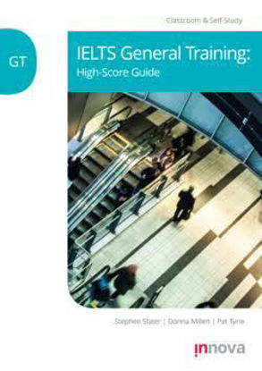 Picture of ELTS General Training: High-Score Guide