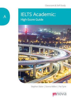 图片 IELTS Academic: High-Score Guide with Online Audio