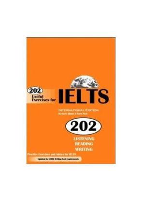 图片 202 Useful Exercises for IELTS – International Edition (Book only)