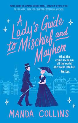 图片 A Lady's Guide to Mischief and Mayhem