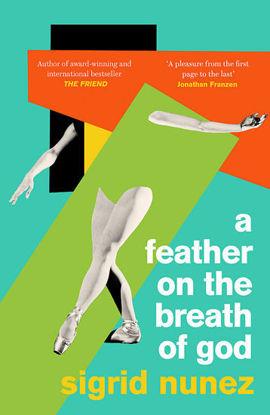图片 A Feather on the Breath of God