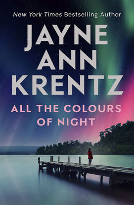 Picture of All the Colours of Night