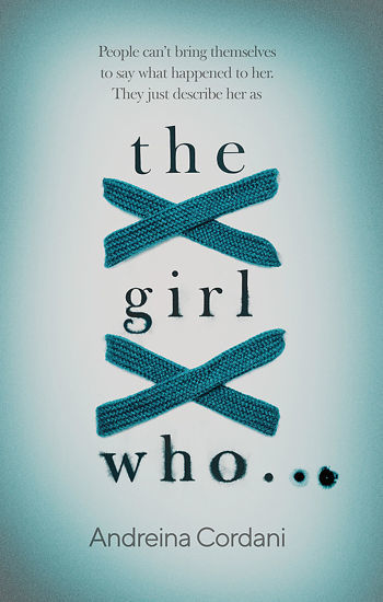 Picture of The Girl Who...