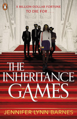 Picture of The Inheritance Games