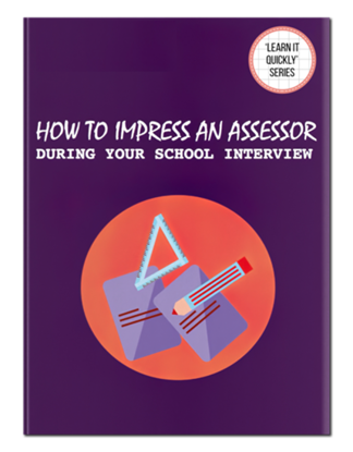 Picture of How To Impress An Assessor During Your School Interview