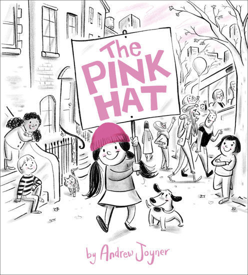 Picture of The Pink Hat