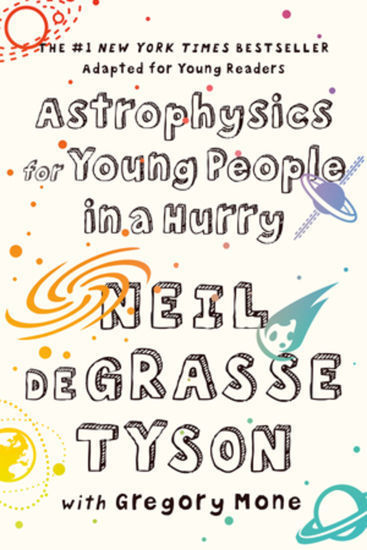 Picture of Astrophysics for Young People in a Hurry