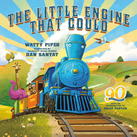 Picture of The Little Engine That Could