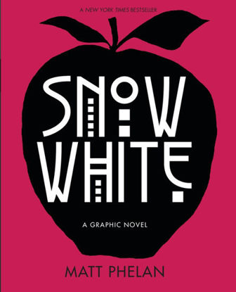 Picture of Snow White: A Graphic Novel
