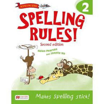 图片 Spelling Rules! 2e Book 2