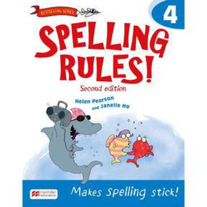 图片 Spelling Rules! 2e Book 4