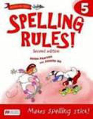 图片 Spelling Rules! 2e Book 5