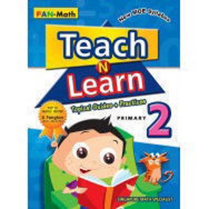 Teach N Learn Primary 2