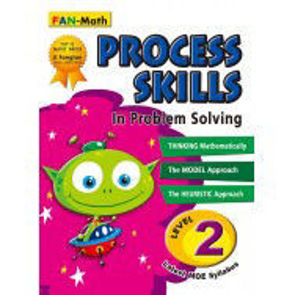 Picture of FAN-Math Process Skills In Problem Solving Primary 2