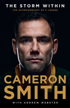 Picture of The Storm Within: Cameron Smith