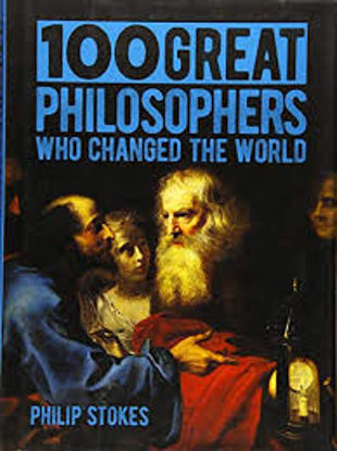 Picture of 100 Great Philosophers who Cha