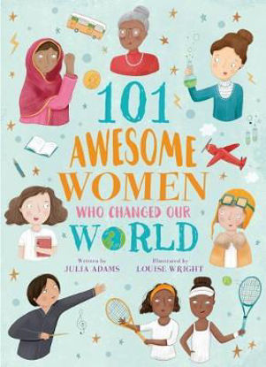 Picture of 101 Awesome Women Who Changed