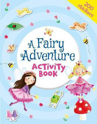 Picture of A Fairy Adventure Activity Boo