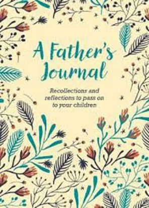 Picture of A Fathers Journal