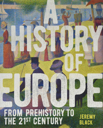 Picture of A History of Europe