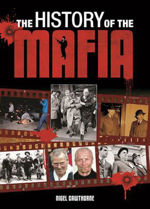 Picture of A History of the Mafia