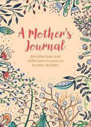 Picture of A Mothers Journal