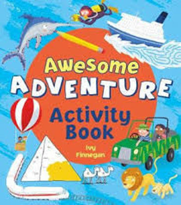 Picture of Awesome Adventure Activity