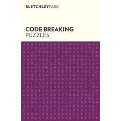 Picture of Bletchley Park Code Breaking P