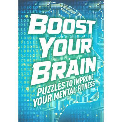 图片 Boost Your Brain: Puzzles to I