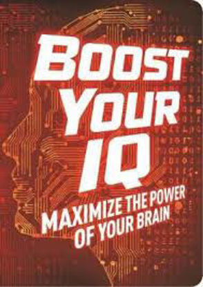 Picture of Boost Your IQ: Maximize the Po