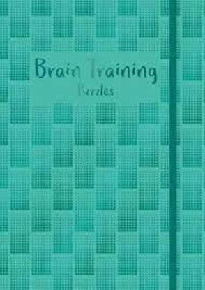图片 Brain Training Puzzles