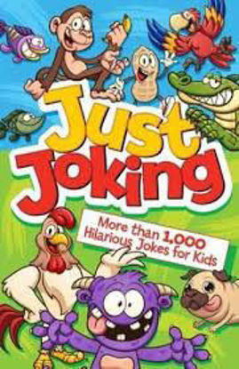 Picture of Just Joking!