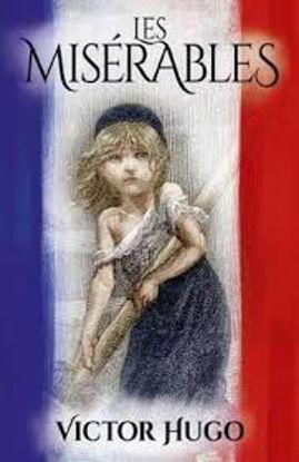 Picture of Les Miserables