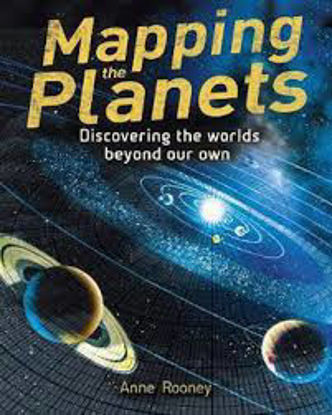 Picture of Mapping the Planets