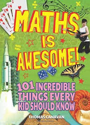 Picture of Maths is Awesome!