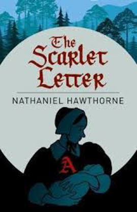 Picture of Scarlet Letter