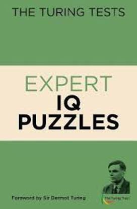 Picture of Turing Tests Expert IQ Puzzles