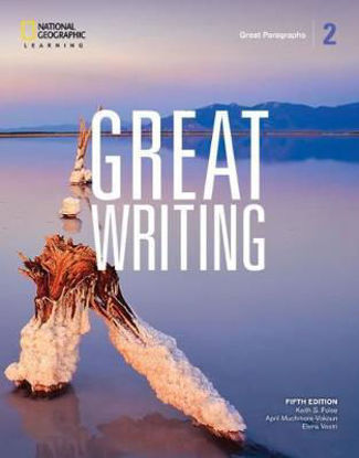 图片 Great Writing 2: Great Paragraphs