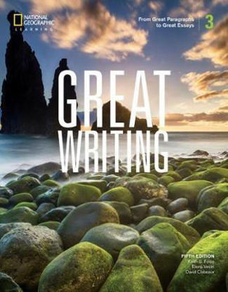 Picture of Great Writing 3: From Great Paragraphs to Great Essays