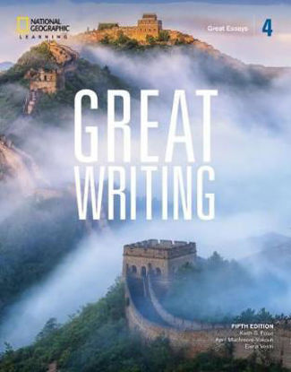 图片 Great Writing 4: Great Essays