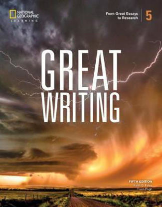 图片 Great Writing 5: From Great Essays to Research
