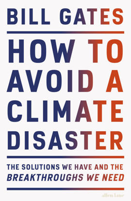 Picture of How to Avoid a Climate Disaster
