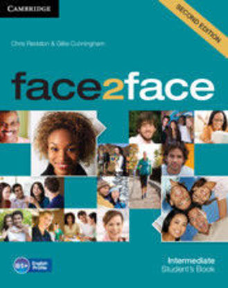 图片 face2face Intermediate Student's Book