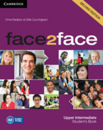 图片 face2face Upper Intermediate Student's Book