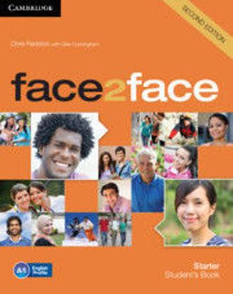 图片 face2face Starter Student's Book